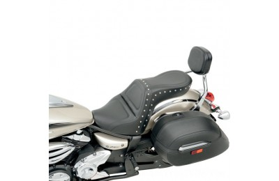 Black Friday Sale - Saddlemen Explorer Special Studded Seat - Y3700J