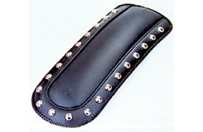 Black Friday Sale - Mustang Studded Fender Bib - 78073
