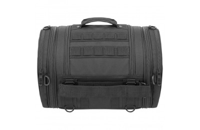 Black Friday Sale - Saddlemen R1300LXE Tactical Deluxe Roll Bag - EX000045A