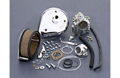 Black Friday Sale - S&S Cycle Super 'E' Complete Carburetor Kit - 11-0402