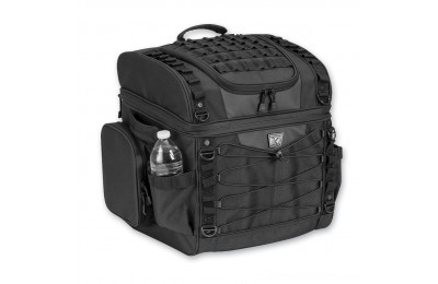 Black Friday Sale - Kuryakyn Momentum Vagabond Bag - 5285