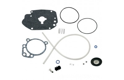 Black Friday Sale - S&S Cycle Basic Rebuild Kit for S&S Cycle Super E & G Carburetors - 110-0067