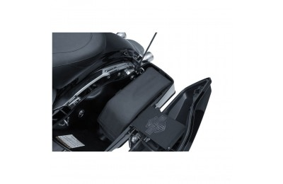 Black Friday Sale - Kuryakyn Saddlebag Cooler - 5202
