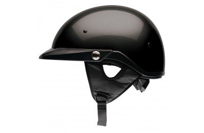 Black Friday Sale - Bell Pit Boss Black Half Helmet - 2033199