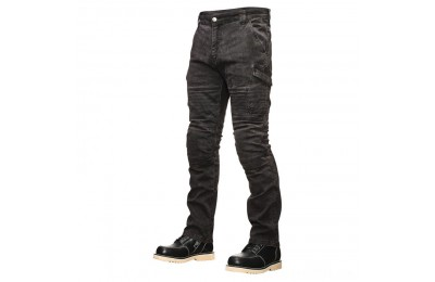 Black Friday Sale - Speed and Strength Men's Call to Arms Armored Moto Pants - 1107-0511-0005