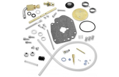 Black Friday Sale - S&S Cycle Super 'E' Master Rebuild Kit - 11-2923