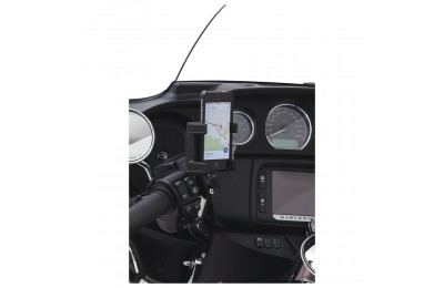 Black Friday Sale - Ciro Smartphone/GPS Holder with Black Perch Mount - 50311