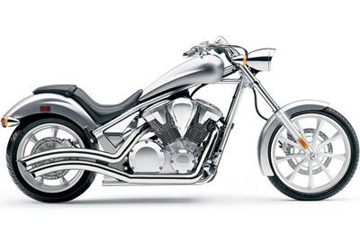 Black Friday Sale - Cobra Speedster Swept Exhaust Chrome - 1233