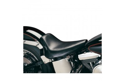 Black Friday Sale - Le Pera Bare Bones Solo Seat with Biker Gel - LGX-007