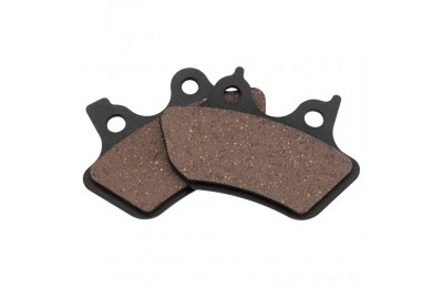 Black Friday Sale - Twin Power Organic Front / Rear Brake Pads - 592361