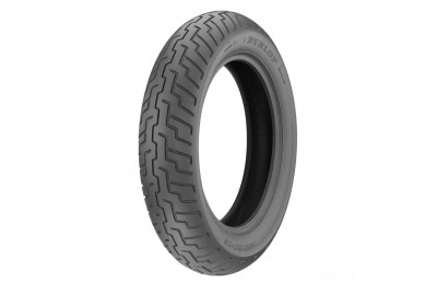 Black Friday Sale - Dunlop D404 110/90-19 Front Tire - 45605424