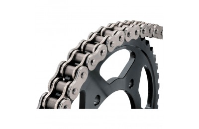 Black Friday Sale - BikeMaster 530 BMOR O-ring Chain Natural - 530BMOR-120