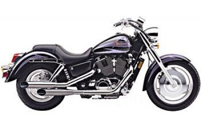 Black Friday Sale - Cobra Classic Deluxe Slashcut Exhaust - 1573SC