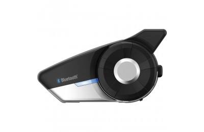 Black Friday Sale - Sena Technologies 20S Evo Bluetooth 4.1 Communication System - 20S-EVO-01