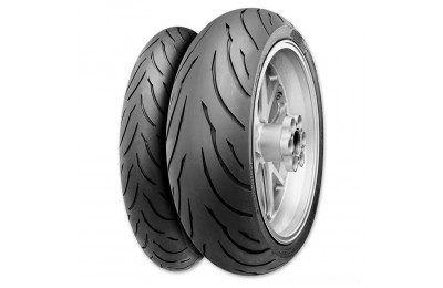 Black Friday Sale - Continental Motion-Sport Touring 180/55ZR17 Rear Tire - 02550200000