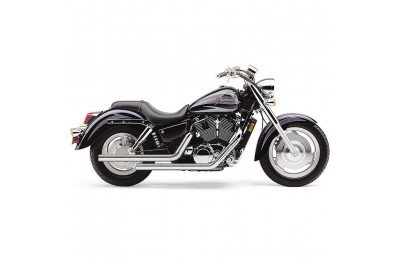 Black Friday Sale - Cobra Dragsters Exhaust Chrome - 1623T