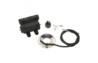 Black Friday Sale - Dynatek S Ignition System - DSK6-1