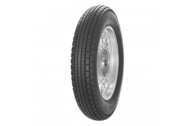 Black Friday Sale - Avon MKII Safety Mileage 5.00-16 Rear Tire - 90000000616
