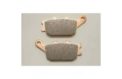 Black Friday Sale - EBC Double-H Sintered Rear Brake Pads - FA174HH