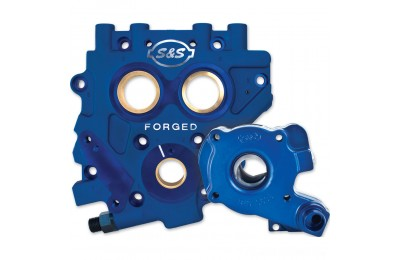 Black Friday Sale - S&S Cycle S&S TC3 Oil Pump & Camplate Kit - 310-0732