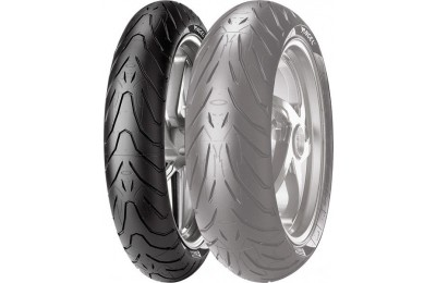 Black Friday Sale - Pirelli Angel ST 120/70ZR17 Front Tire - 1868400