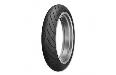 Black Friday Sale - Dunlop Roadsmart III 120/70ZR17 Front Tire - 45227051
