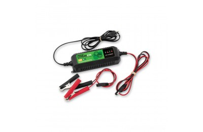 Black Friday Sale - BikeMaster Lithium-Ion Battery Charger/Maintainer - TS0207A