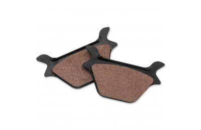 Black Friday Sale - Twin Power Organic Rear Brake Pads - 592358