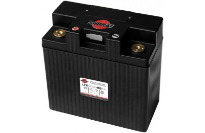 Black Friday Sale - Shorai Xtreme-Rate LifePO4 LFX Lithium Duration Battery - LFX36L3-BS12