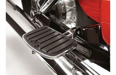Black Friday Sale - Show Chrome Accessories Cruis Board Passenger Floorboards - 21-421T