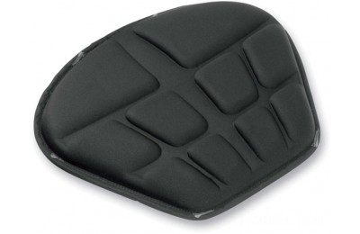 Black Friday Sale - Saddlemen Large Molded SaddleGel Seat Pads - 08100521