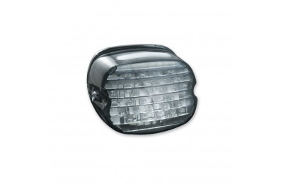 Black Friday Sale - Kuryakyn Low Profile Smoke LED Taillight Conversion - 5438