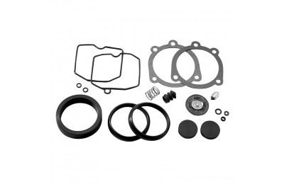 Black Friday Sale - Genuine James Rebuild Kit for Keihin CV Carbs - JGI-27006-88