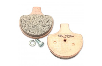 Black Friday Sale - EBC Double-H Sintered Front Brake Pads - FA94HH
