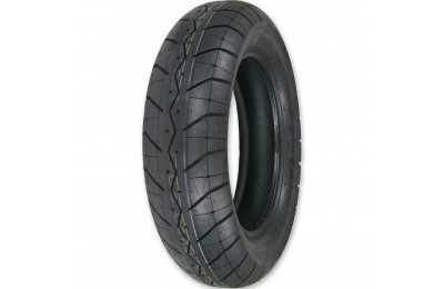 Black Friday Sale - Shinko 230 Tour Master 130/90-16 Rear Tire - 87-4172