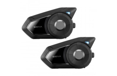 Black Friday Sale - Sena Technologies 30K Dual Pack Bluetooth Communication System - 30K-01D