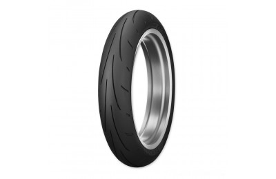 Black Friday Sale - Dunlop Sportmax Q3+ Front Tires - 45036891