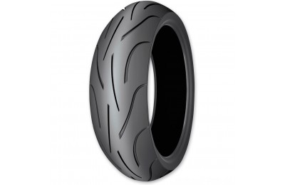 Black Friday Sale - Michelin Pilot Power 180/55ZR17 Rear Tire - 95918