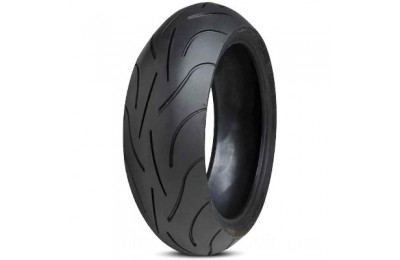 Black Friday Sale - Michelin Pilot Power 2CT 190/50ZR17 Rear Tire - 12513