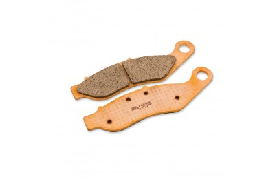 Black Friday Sale - EBC Double-H Sintered Front Brake Pads - FA638HH