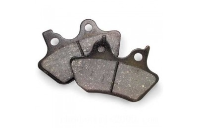 Black Friday Sale - EBC Front or Rear Organic Brake Pads 44082-00 - FA400