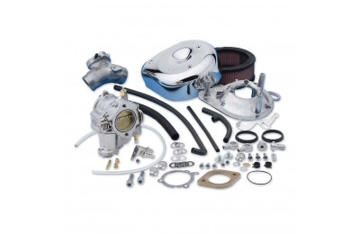 Black Friday Sale - S&S Cycle Super 'E' Complete Carburetor Kit - 11-0419