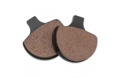 Black Friday Sale - Twin Power Organic Front Brake Pads - 592356