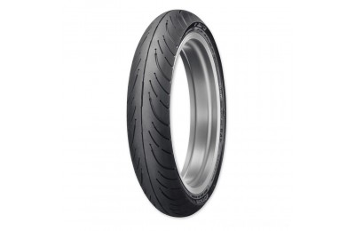Black Friday Sale - Dunlop Elite 4 130/70B18 Front Tire - 45119478