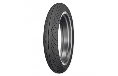 Black Friday Sale - Dunlop Elite 4 130/70R18 Front Tire - 45119687