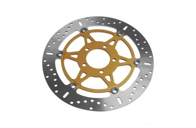 Black Friday Sale - EBC Pro-Lite Rear Brake Rotor - MD1077