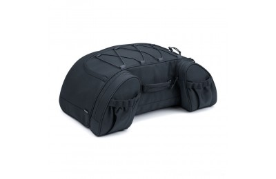 Black Friday Sale - Kuryakyn Momentum Hitchhiker Trunk Rack Bag - 5281