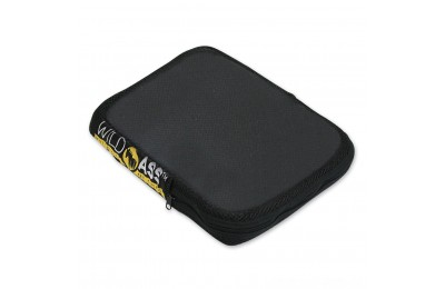 Black Friday Sale - Wild Ass Pillion Lite Air Cushion Seat Pad - POLY-PILLION