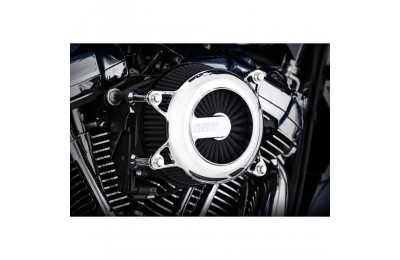 Black Friday Sale - Vance & Hines VO2 Rogue Air Cleaner Kit Chrome - 70075