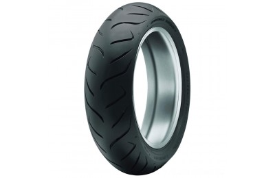 Black Friday Sale - Dunlop Roadsmart II 180/55ZR17 Rear Tire - 45173879